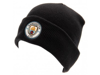 Manchester City FC Knitted Hat TU