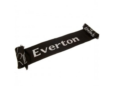 Everton halstørklæde - Scarf RT