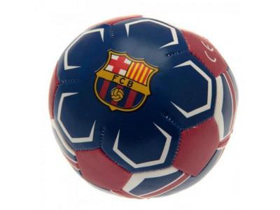 FC Barcelona bold - 4 inch Soft Ball