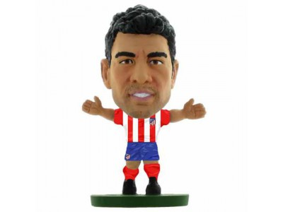 Atletico Madrid figur - ATM SoccerStarz Diego Costa