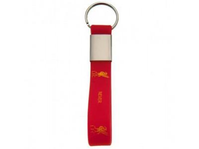 Liverpool FC Silicone Nøglering