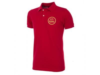 AS Roma 1961 - 62 retro fodbold trøje