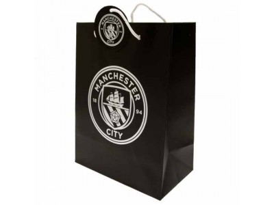 Manchester City gavepose - Gift Bag