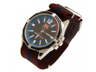 FC Barcelona armbåndsur - Watch Mens SV