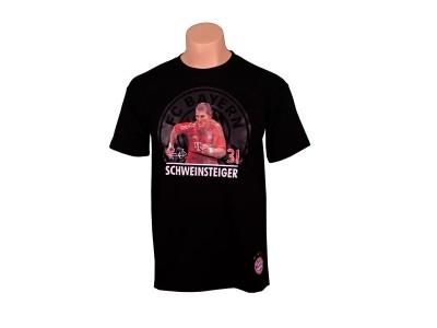 FC Bayern München T-Shirt Spieler - Schweinsteiger