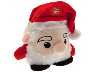 Arsenal julemand - Santa