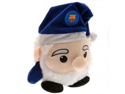 FC Barcelona julemand - Santa