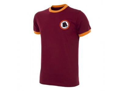 AS Roma 1978 - 79 retro fodbold trøje