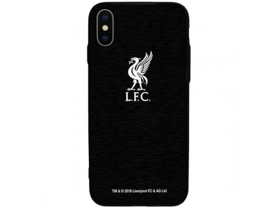 Liverpool cover - iPhone X Aluminium Case