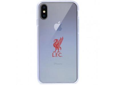 Liverpool cover - LFC iPhone X TPU Case
