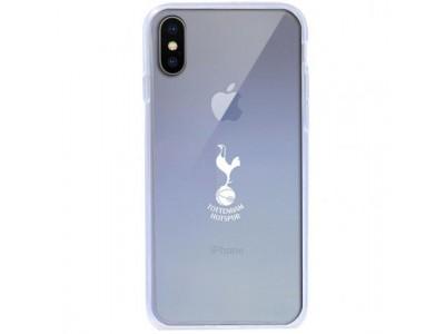 Tottenham Hotspur cover - iPhone X TPU Case