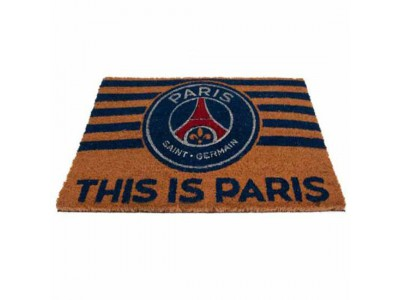 Paris Saint Germain gulvmåtte - PSG Doormat