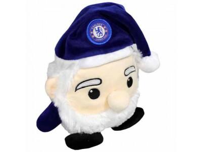 Chelsea julemand - Santa