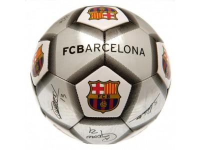 FC Barcelona fodbold - Football Signature SV - str. 5