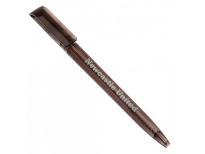 Newcastle United kuglepen - Retractable Pen