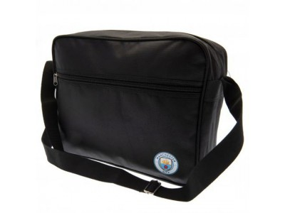Manchester City taske - Messenger Bag