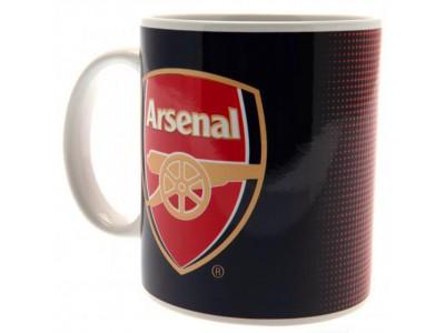 Arsenal krus - Mug Ht