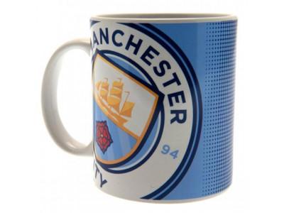 Manchester City krus - Mug HT