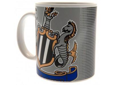 Newcastle United krus - Mug HT