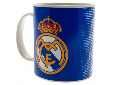 Real Madrid krus - Mug HT
