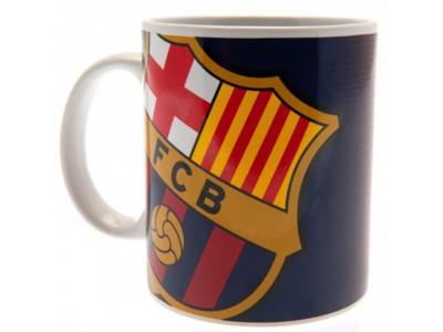 FC Barcelona krus - Mug HT
