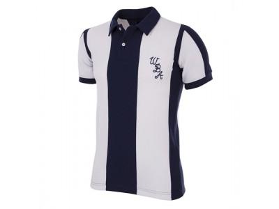 West Bromwich Albion 1978-79 retro trøje
