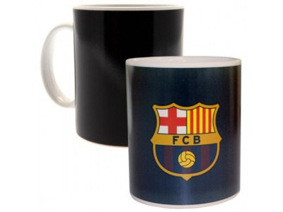 FC Barcelona krus - Heat Changing Mug GR