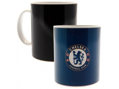 Chelsea krus - CFC Heat Changing Mug GR