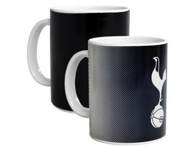 Tottenham krus - Heat Changing Mug GR