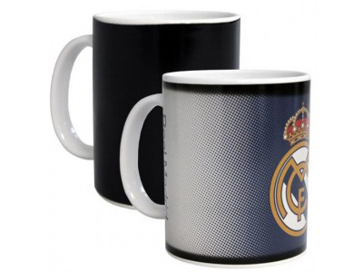 Real Madrid krus - Heat Changing Mug GR