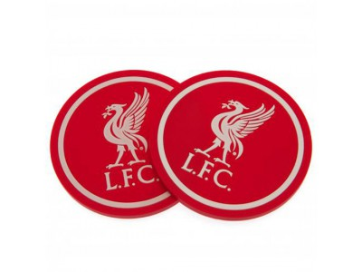 Liverpool bordskåner - 2 Pack Coaster Set