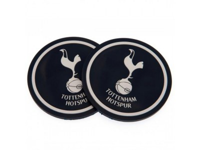 Tottenham bordskåner - 2 Pack Coaster Set
