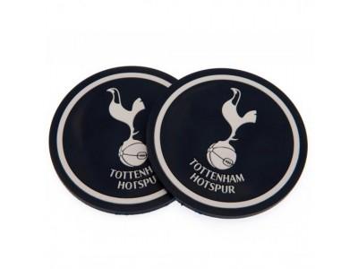 Tottenham bordskåner - 2 Pack Coaster Set
