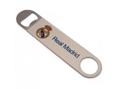 Real Madrid magnet - Bar Blade Magnet