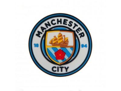 Manchester City magnet - 3D Fridge Magnet