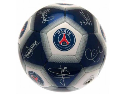 Paris Saint Germain fodbold - PSG Football Signature - str. 5