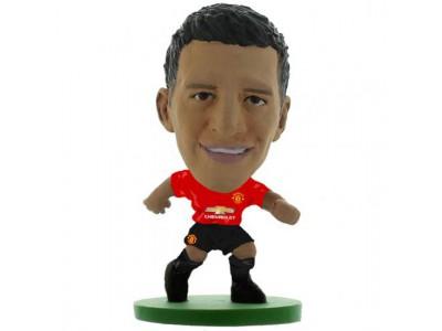 Manchester United figur - SoccerStarz Sanchez