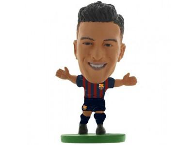 FC Barcelona figur - SoccerStarz Coutinho