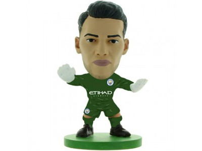 Manchester City figur - SoccerStarz Ederson