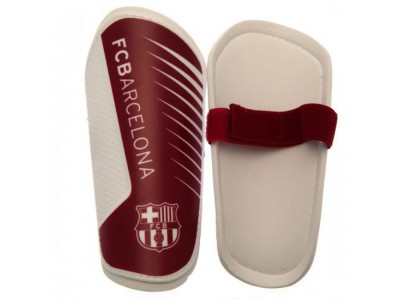 FC Barcelona benskinner - Shin Pads Youths SP - børn