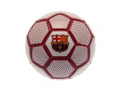 FC Barcelona minibold - Mini Ball DM - størrelse 1