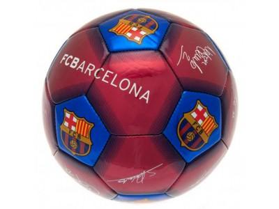 FC Barcelona fodbold - FCB Football Signature