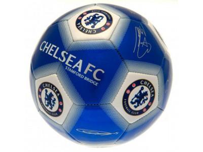Chelsea FC Football Signature