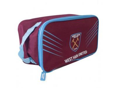 West Ham United støvlepose - WHFC Boot Bag SP