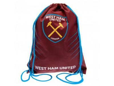 West Ham United gymnastik net - WHFC Gym Bag SP