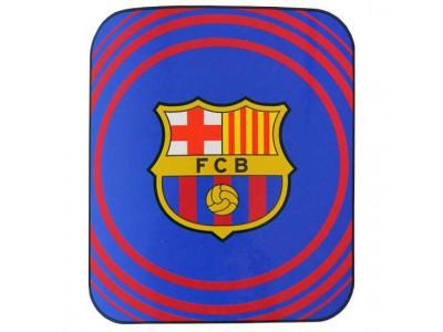 FC Barcelona tæppe - Fleece Blanket PL