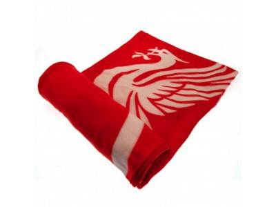 Liverpool tæppe - Fleece Blanket PL
