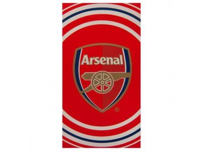 Arsenal håndklæde PL