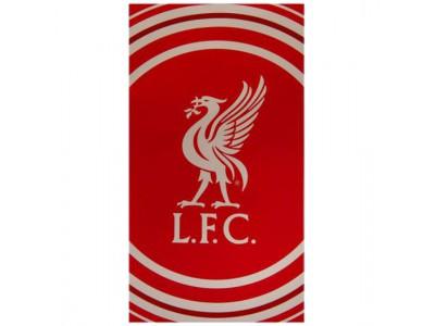 Liverpool håndklæde PL