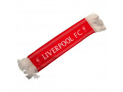 Liverpool mini bil halstørklæde - LFC Mini Car Scarf